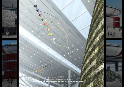 2013年04月30日 - 赛西雅 - 蒙元建筑
